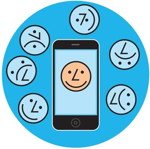 New App Helps People Remember Faces