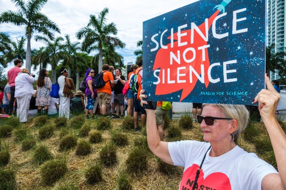 For Good Science, You Need Engaged Citizens