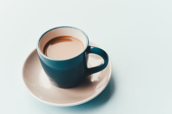 Mushroom Coffee: The Science behind the Trend