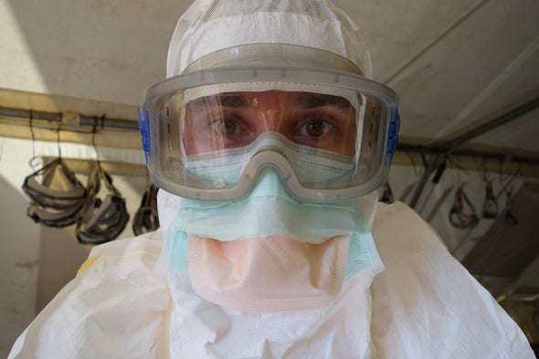 "Ebola Outbreak ""Worsening"" in West Africa"
