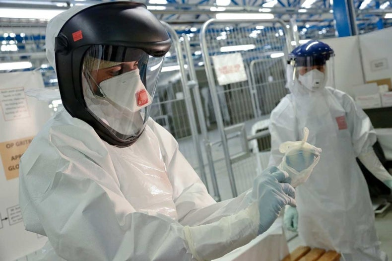 Blood Plasma from Ebola Survivors Fails to Prevent Deaths in Field Study