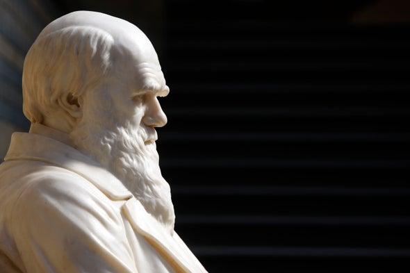 Darwin's Influence on Modern T...