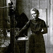 Marie Sklodowska Curie: The Greatest Woman Scientist, Twice Recipient of the Nobel Prize, 1911