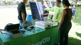 SolarCity Seeks to Expand Solar Market with Loans