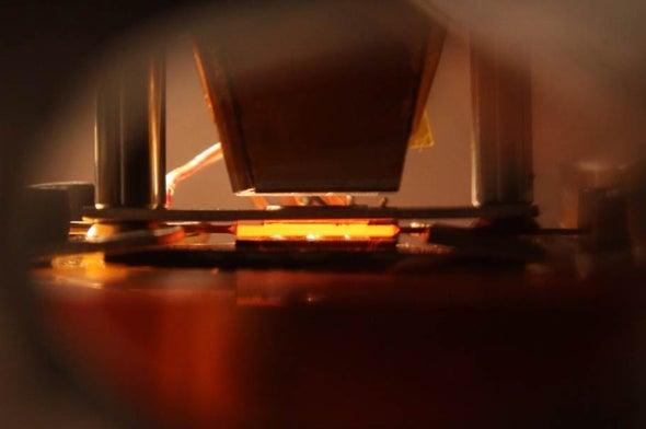 New Hybrid Solar Device Exploits the Best of Both Worlds