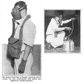 Bedbug Extermination, 1924