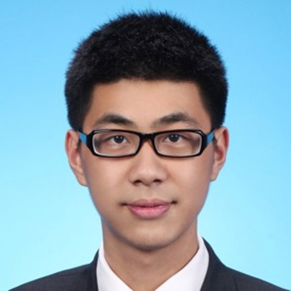 30 under 30: Using Physics to Address Environmental Issues