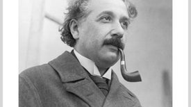The Einstein Chronicles in <em>Scientific American</em>