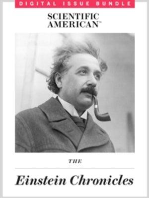 The Einstein Chronicles