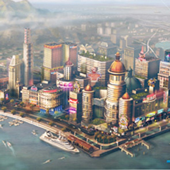 SimCity 2013 Players Will Face Tough Choices on Energy and Environment