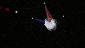 New Law Paves the Way for Asteroid Mining--but Will It Work?