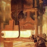 Industry in 1916: Dedicated to Producing More and Better Armaments