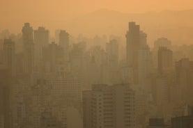 Sao Paolo smog