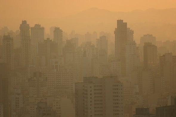 Ethanol Fuels Ozone Pollution