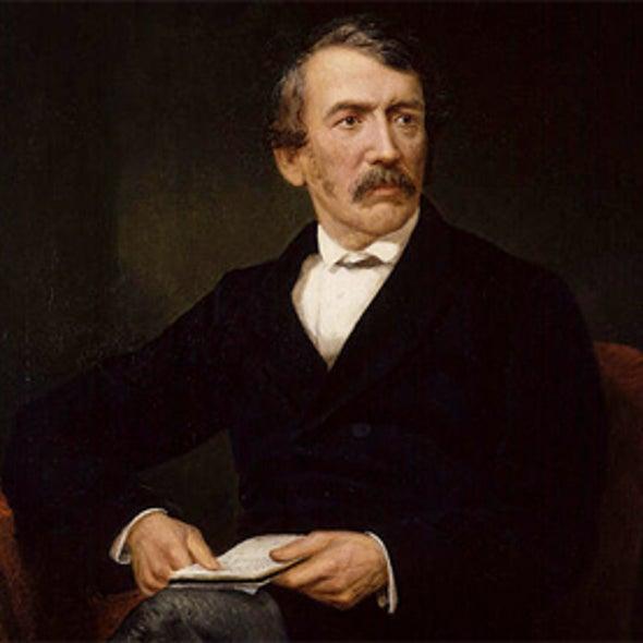 Dr. David Livingstone, a Bicentenary