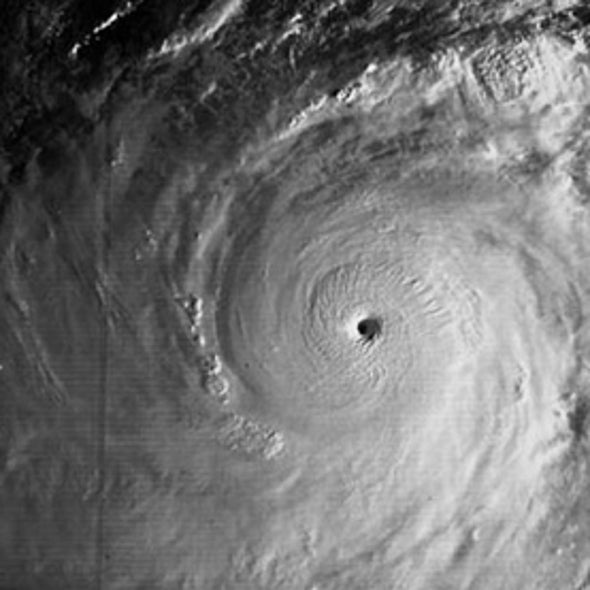 Earth's Strongest, Most Massive Storm Ever