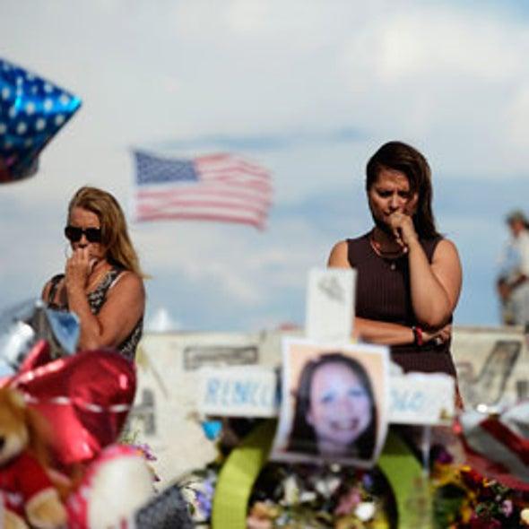 Gun Researcher Turns to Crowd-Funding