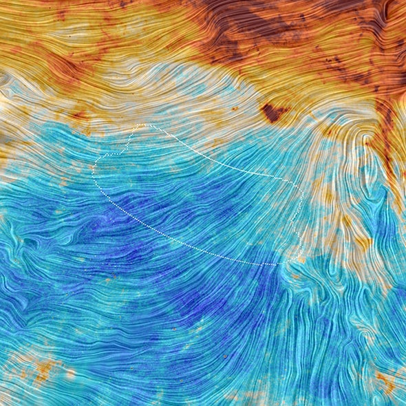 Gravitational Waves Discovery Now Officially Dead
