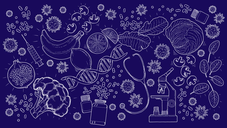 Nutrition, the Immune System and a Global Pandemic