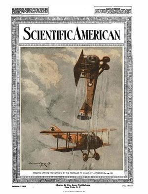 September 07, 1918