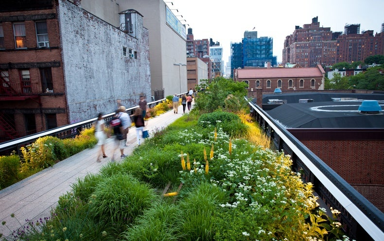 scientificamerican.com - Who Benefits from Public Green Space?