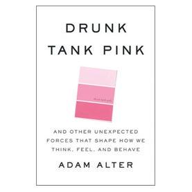 <i>MIND</i> Reviews: <i>Drunk Tank Pink</i>