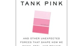<i>MIND</i> Reviews: <i>Drunk Tank Pink</i>