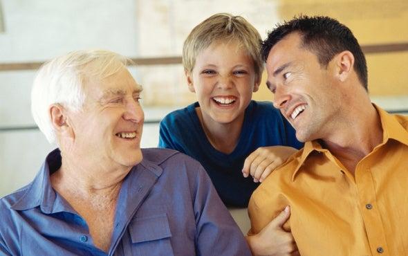 Genetic Secrets to Youthful Looks Revealed