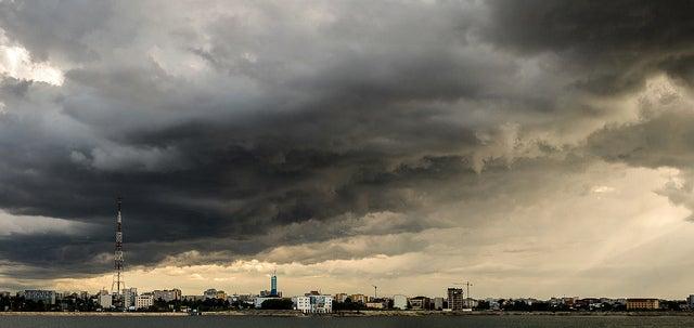 Rainy May Sets Record for Soggy U.S.