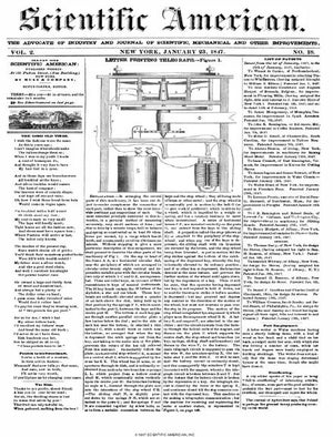 January 23, 1847