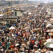 Satellite Images Reveal Gaps in Global Population Data