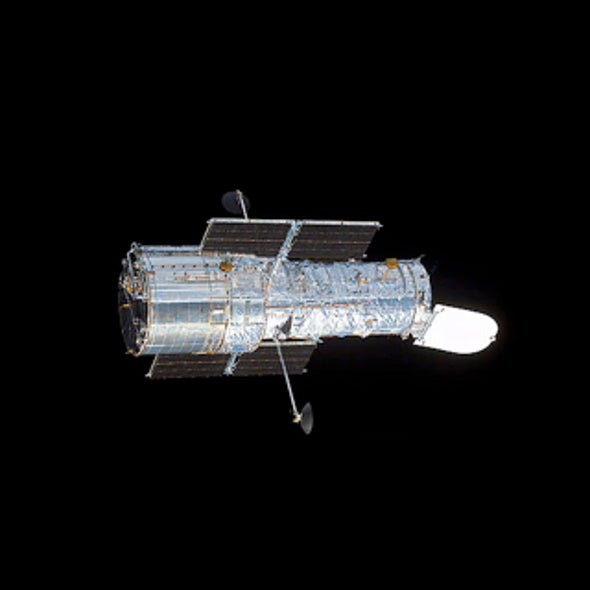 Last Dance with the Shuttle: What's in Store for the Final Hubble Servicing Mission