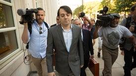 Martin Shkreli, Who Raised Drug Prices 5,000 Percent, Heads into Fraud Trial
