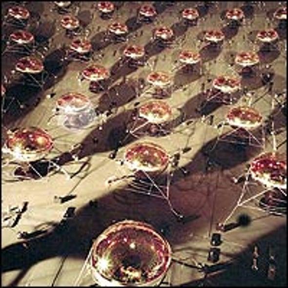 The Neutrino Frontier