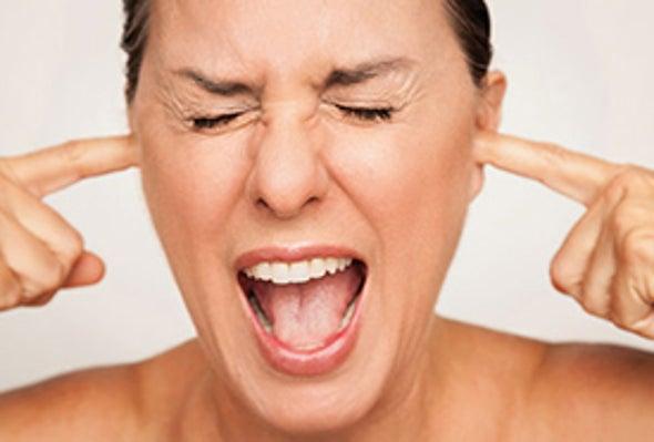 How Do You Solve a Problem Like an Earworm?