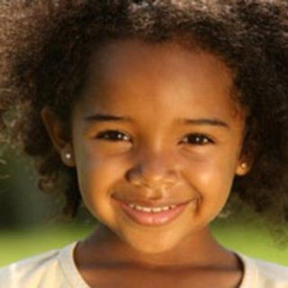 Kids' Smiles Predict Their Future Marriage Success