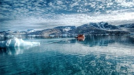 What Greenland Might Have Taught Trump about Warming