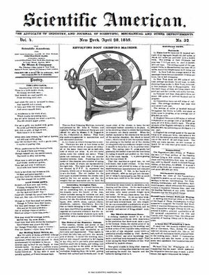 April 28, 1849