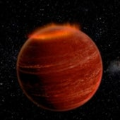 BROWN DWARF