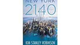 Q&A: Kim Stanley Robinson Explains How He Flooded Manhattan