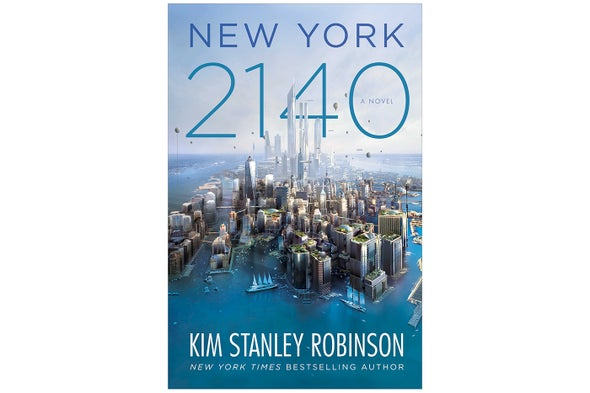 Q&A: Kim Stanley Robinson Explains How He Flooded Manhattan
