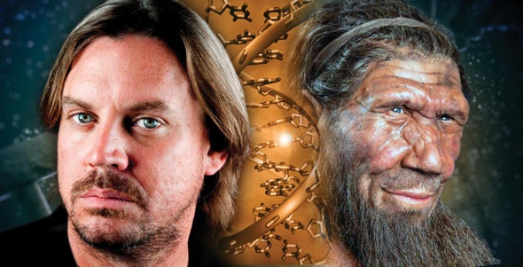 Neandertal–Human Trysts May Be Linked to Modern Depression, Heart Disease