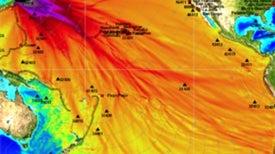 A Visual Tour of the Massive Earthquake and Tsunami That Hit Japan [Slide Show]