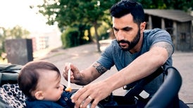 How Fathers Can Change What It Means to Be a Man