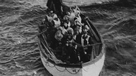 Ship-Safe Seas: Could the <i>Titanic</i> Disaster Happen Again?
