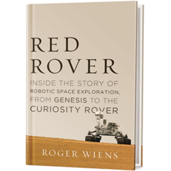 Recommended: <i>Red Rover</i>