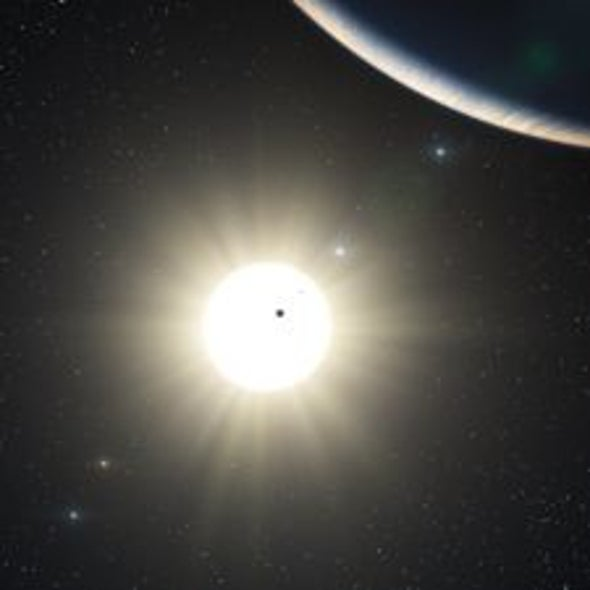 One Big Family: Exoplanet System Hosts at Least 5, and Possibly 7, New Worlds