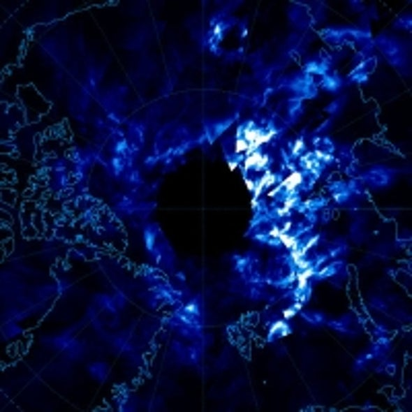 Clouds That Rival Auroras Now Bigger and Brighter