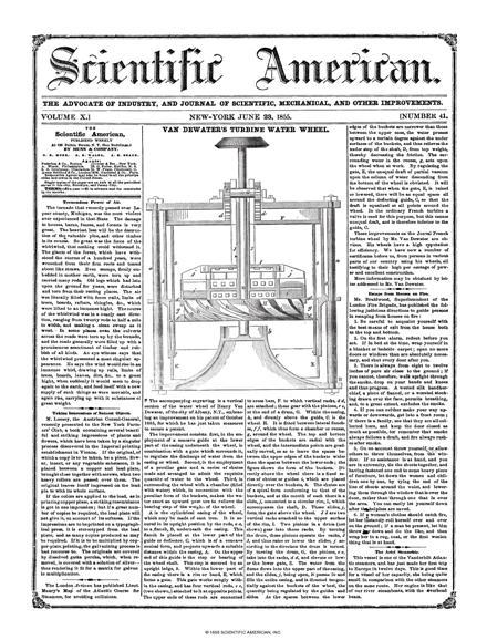 June 23, 1855