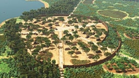 Lost Garden Cities: Pre-Columbian Life in the Amazon